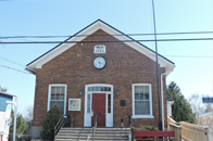 Bloomfield Town Hall