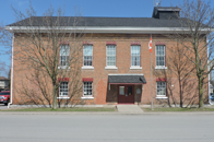 Picton Town Hall